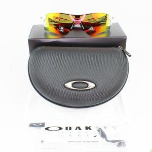 Oakley Radarlock Path Sunglasses Prizm Ruby Lens